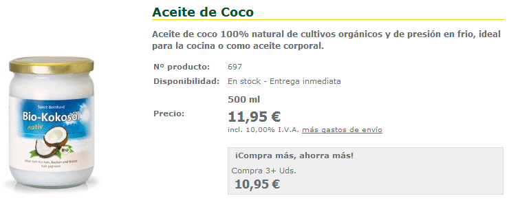 cocoaceite
